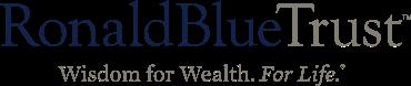 Conference Sponsor: Ronald Blue Trust