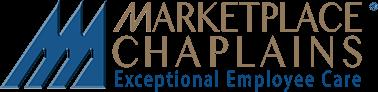 Conference Partner: Marketplace Chaplains